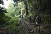 excursion to lost city