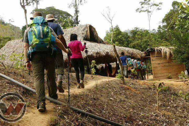 gotsezhy refuge hike