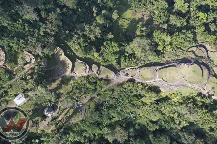 images of the lost city