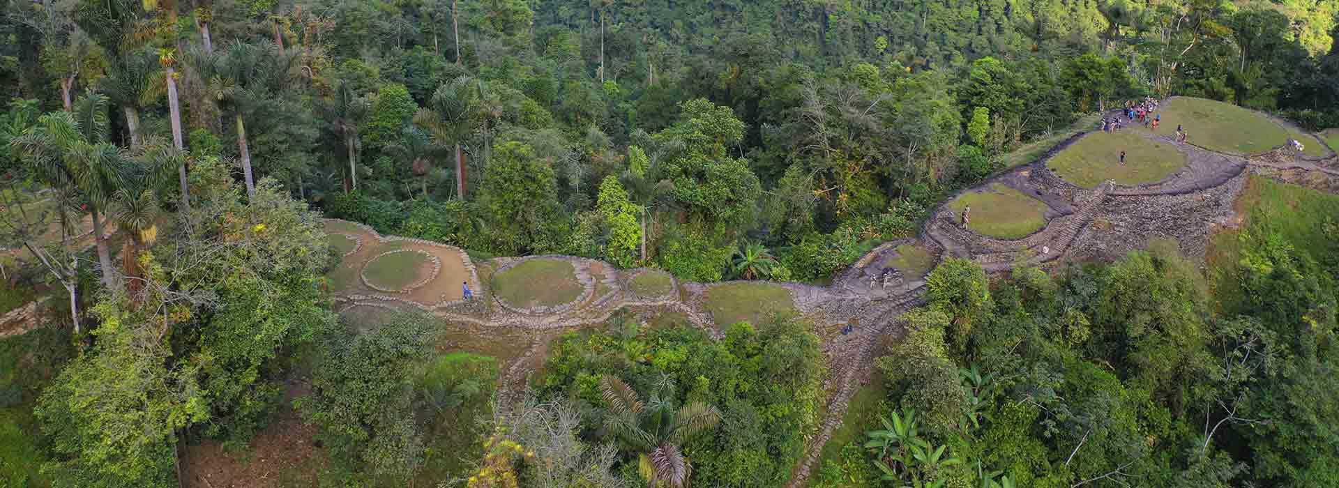 Fotos de Santa Marta Colombia