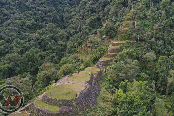 the lost city of santa marta