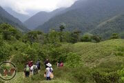 lost city trail indigenous guides