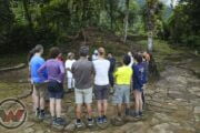 lost city tour santa marta