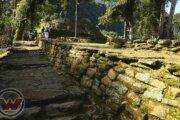 trekking cité perdue colombie
