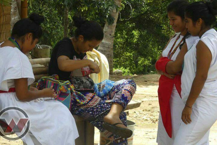 handicrafts wiwa shelter gotsezhy