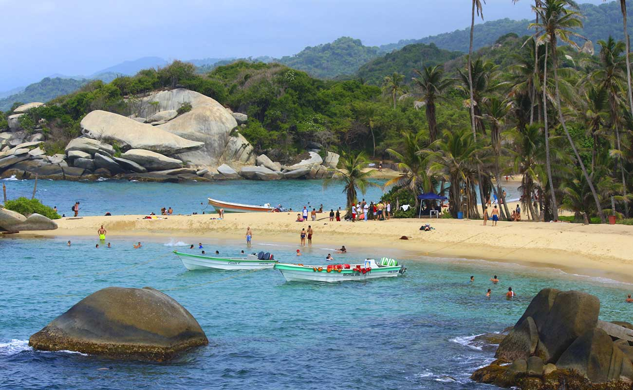 Parc naturel national de Tayrona
