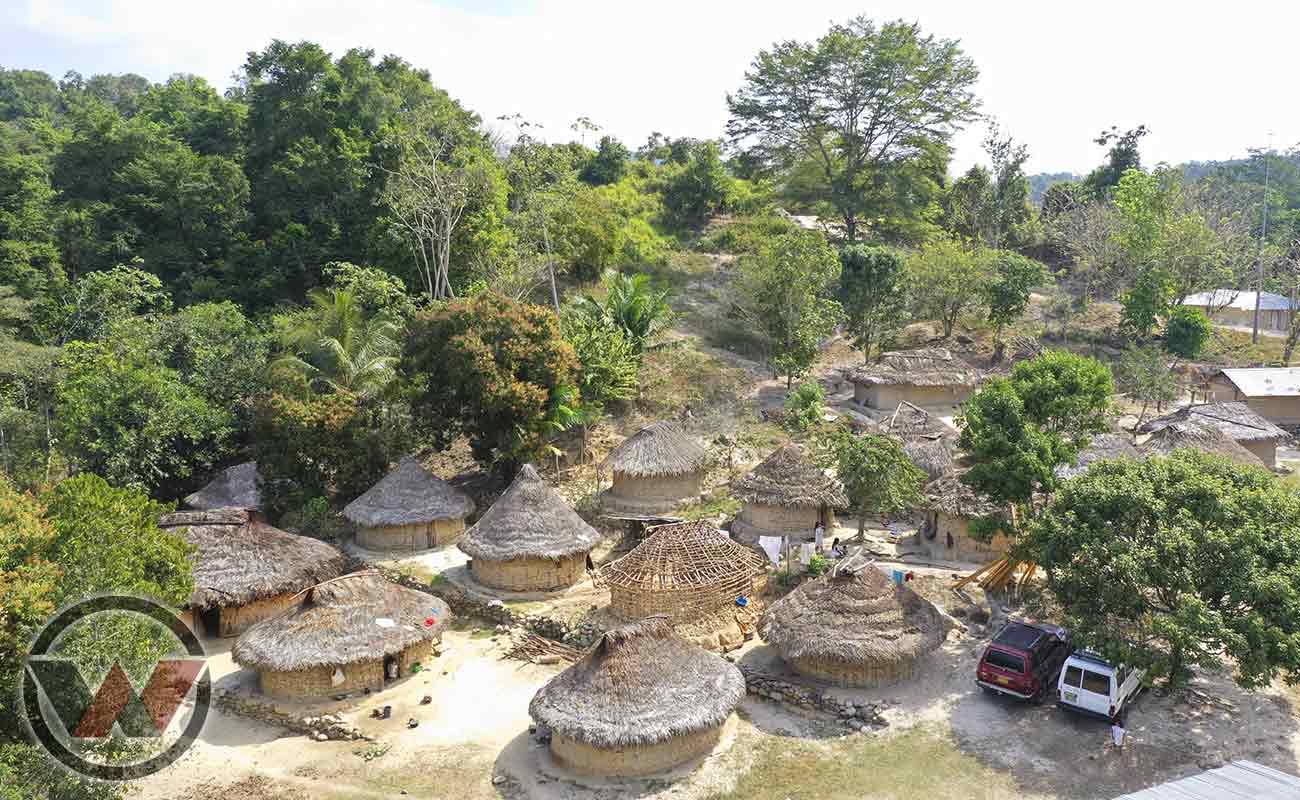 gotsezhy comunidad indigena wiwa