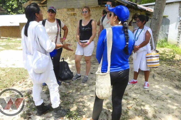 Sierra Nevada de Santa Marta indigenous guide