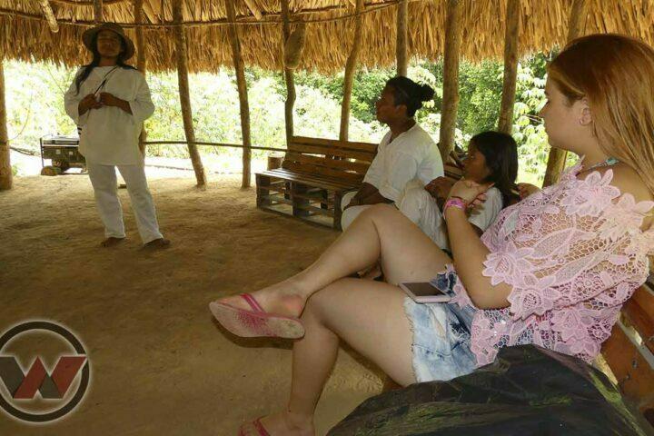 wiwa culture gotsezhy refuge