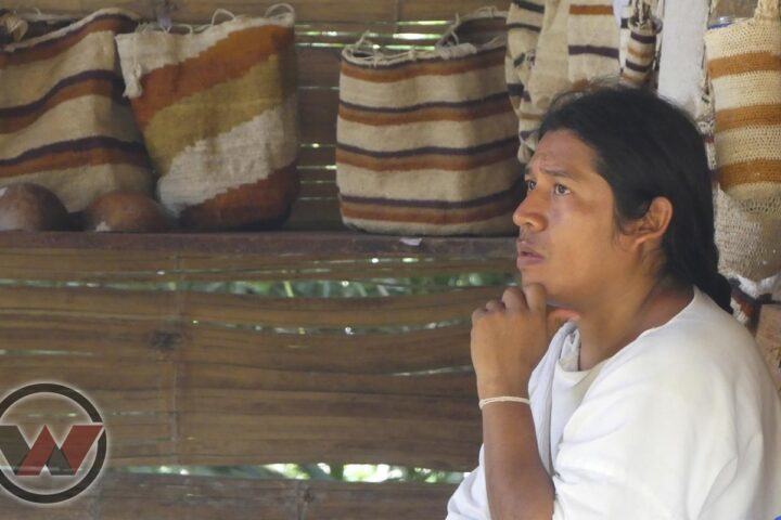 mamo wiwa etnoturimo