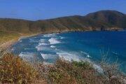 tour playa cristal tayrona