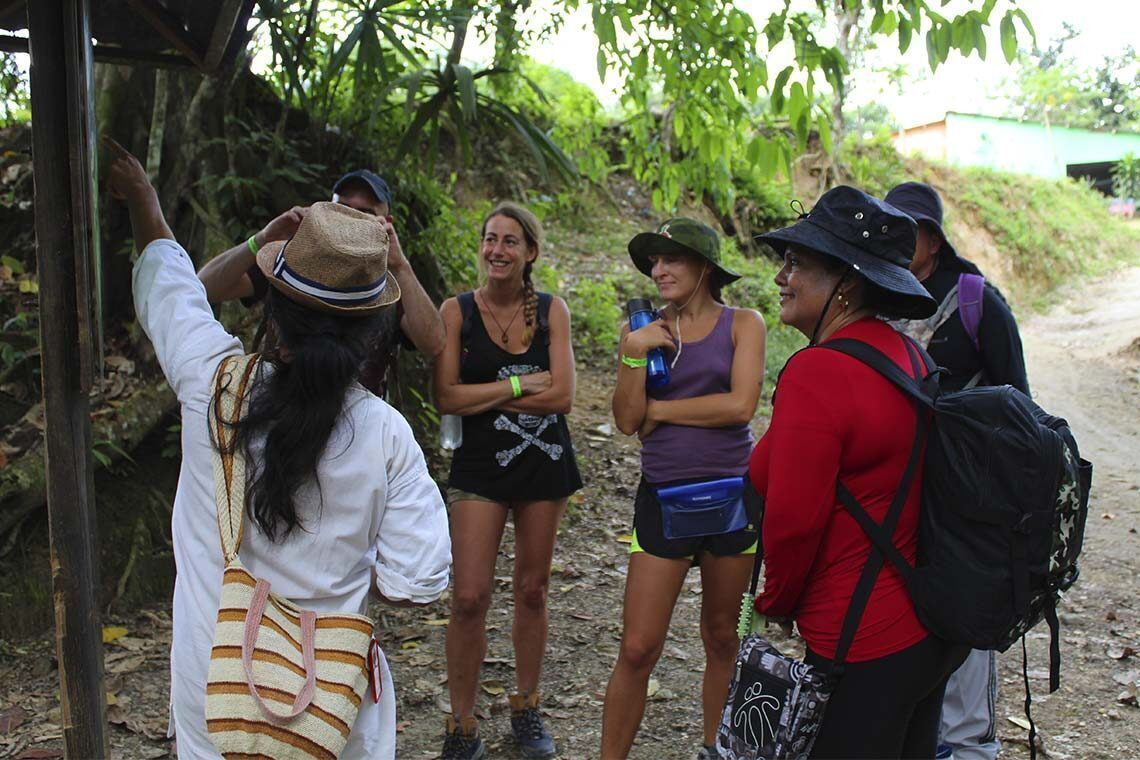 what to take to the lost city trek