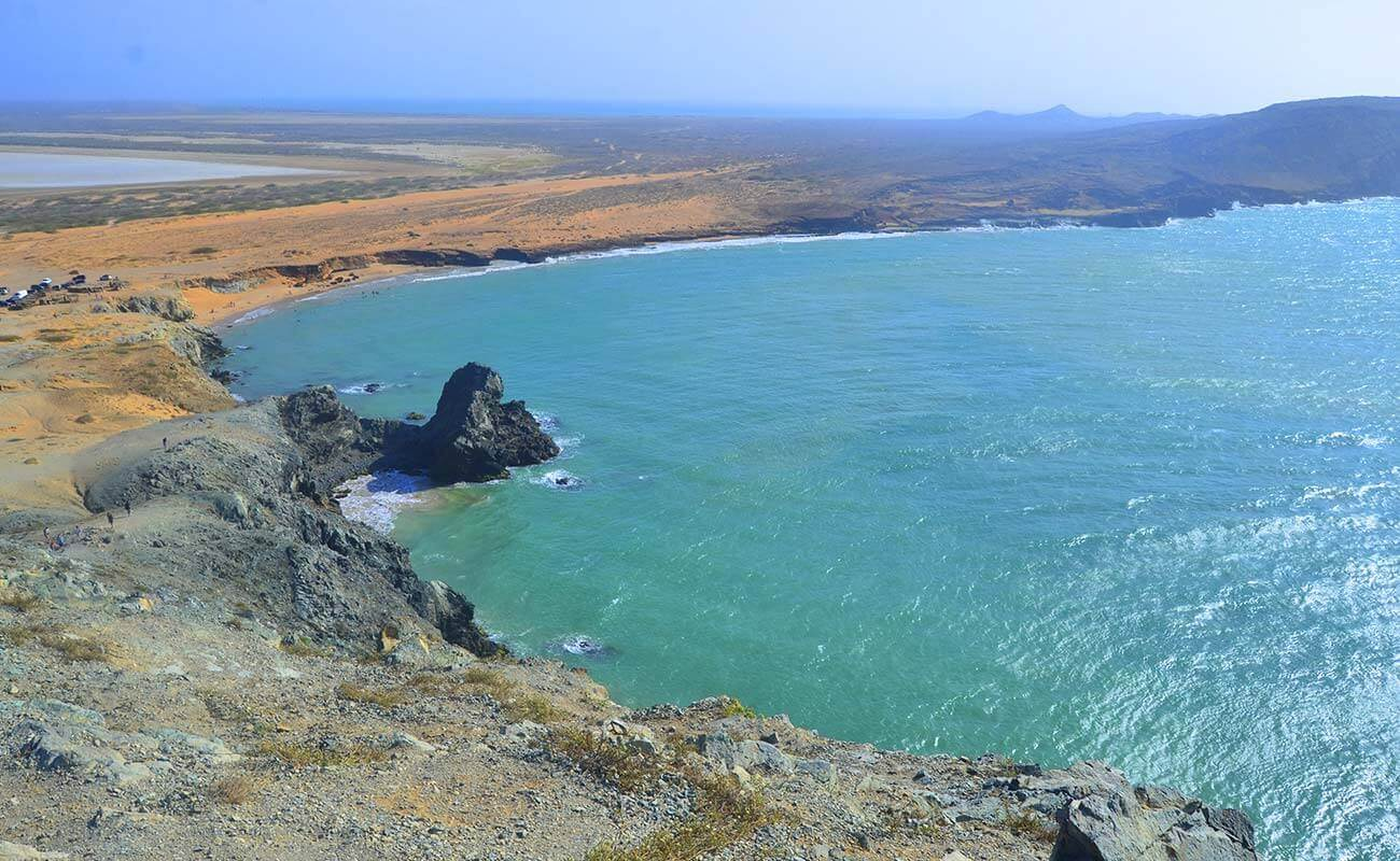 the high guajira cabo de la vela