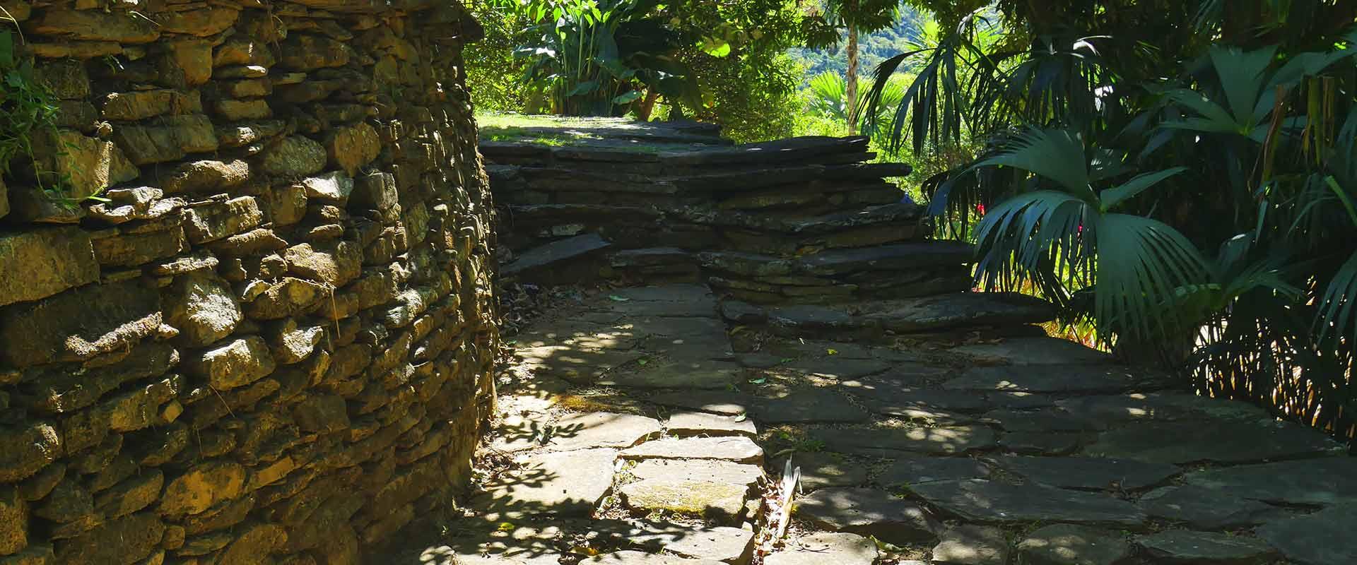 Tour Ciudad Antigua