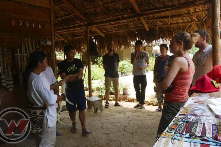 tourisme autochtone gotsezhy
