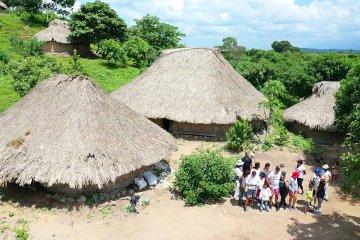 tour comunidad zanañi